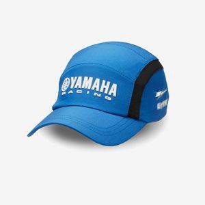 Yamaha Keps Paddock Blå