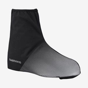 Shimano Skoöverdrag Waterproof Overshoe Svart
