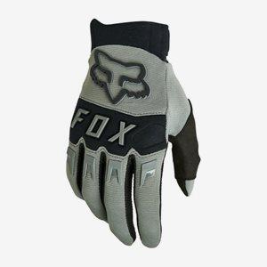 Fox Crosshandskar Dirtpaw Grå