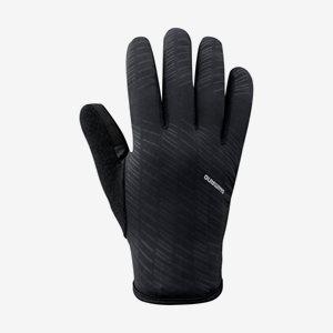 Shimano Handskar Early Winter Svart