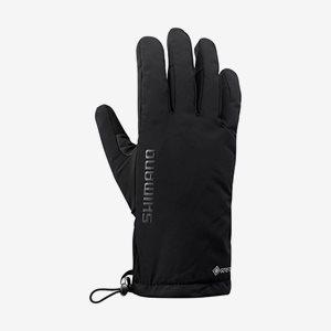 Shimano Handskar Gore-Tex Svart