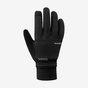 Shimano Handskar Infinium Primaloft Svart
