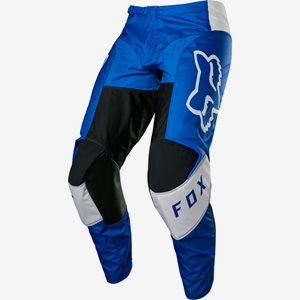 Fox Crossbyxor 180 Lux Blå