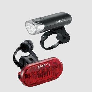 Lampset CatEye HL-EL135N / Omni 3