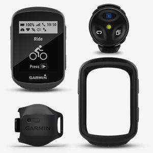 Garmin Edge 130 Plus MTB Bundle GPS