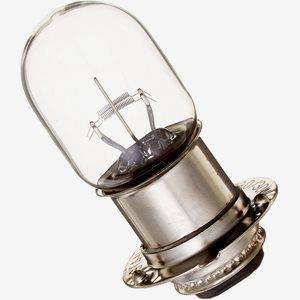 Yamaha Glödlampa D4K 12V 30/30W