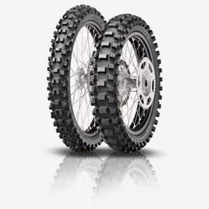 Dunlop Crossdäck Geomax MX33 60/100-14