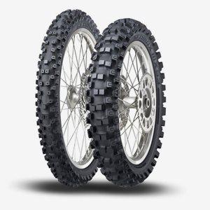 Dunlop Crossdäck Geomax MX53100/90-19 57M TT