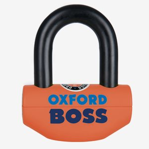Lås Oxford Boss