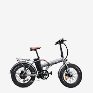 Rawbike 4 Grey