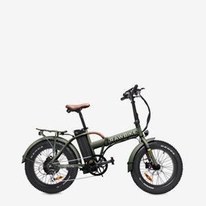 Rawbike 4 Army Green