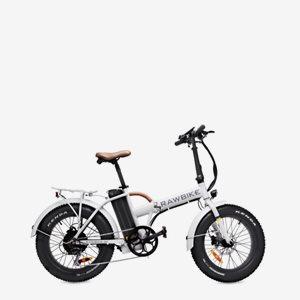 Rawbike 4 Snowstorm