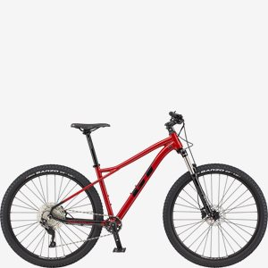 MTB GT Avalanche Elite Red 29 2021