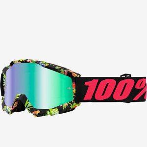 100% Crossglasögon Accuri Chapter11