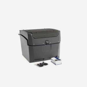 Buster Sittbox 45 l