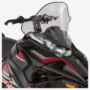 Yamaha Vindruta Sidewinder