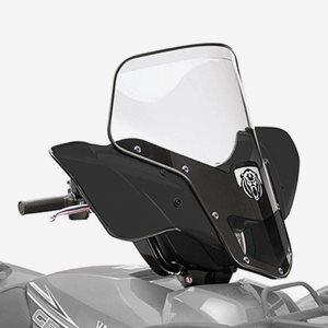 Yamaha Vindruta ATV