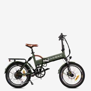 Rawbike U2 Army Green
