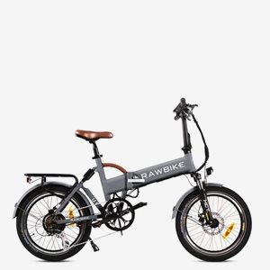 Rawbike U2 Grey