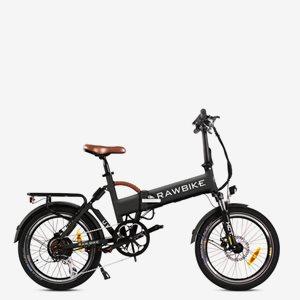 Rawbike U2 Matte Black