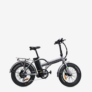 Rawbike 4X Grey Black Edition