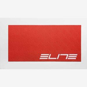 Trainermatta Elite Training Mat röd