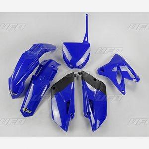 Ufo Plastkit YZ85 Blå