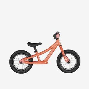 Barncykel Scott Contessa Walker 12 Tum Orange 2021