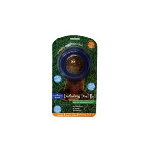 Starmark - Treatball - Blå - Medium - 9.5 Cm