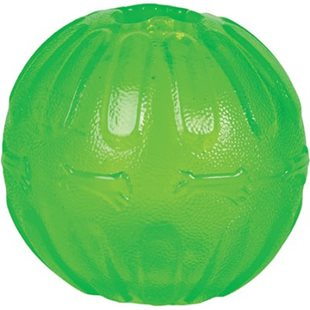 Starmark - Funball - Grön - Large - 10 Cm