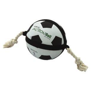 Actionboll Fotboll 19 Cm   Small