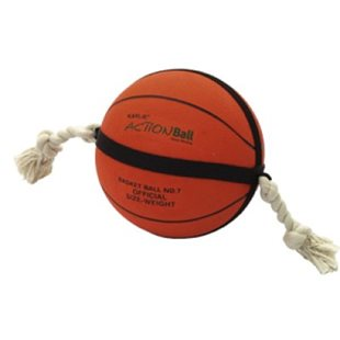 Actionboll Basket - 24 cm