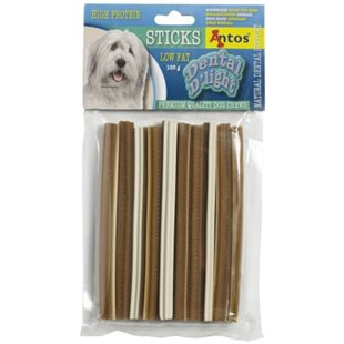 Hundsnacks Dental D´Light Sticks 100g - [20-pack]