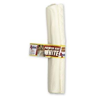 Tuggrulle Vit Prime 22-25 cm - [20-pack]