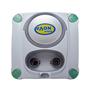 Aqua Nova - NCF-600 - Ytterfilter - 600 l/h