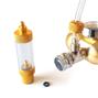 Aqua Nova - Tryckregulator & solenoid - Koldioxid (CO2)