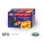 Aqua Nova - Cirkulationspump NPH1800