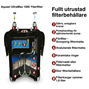 Aquael - UltraMax 1000 Ytterfilter