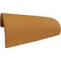 Malgrotta - Halvtunnel Terracotta - 18x11x6