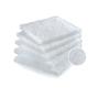 Juwel BioPad - Bioflow 6.0 / L - Filtervadd - 5 st