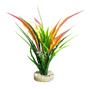 Plastväxt - Anubias 22 cm