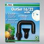 JBL OutSet - 16/22 mm (Greenline e1501)