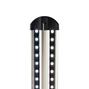 Nanoakvarium med LED - 10L - 20x20x25