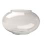 Glaskupa / Guldfiskskål - 28 cm -  7 liter