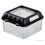 Exo Terra Breeding Box - Small - 20,5x20,5x14 cm
