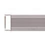 Aqua Zonic - LED-armatur - 120-150 cm / 47.88w