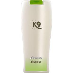 K9 Shampo Whiteness - 300 ml