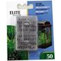 Elite Jet-Flo 50 - Filterkassett - Kol