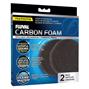 Fluval Carbon Foam - Filtermatta FX4/FX5/FX6