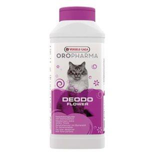 Deodorant Kattsand - 750gr - Blomlukt